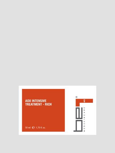 be1 Prodotti Aox Intensive Treatment
