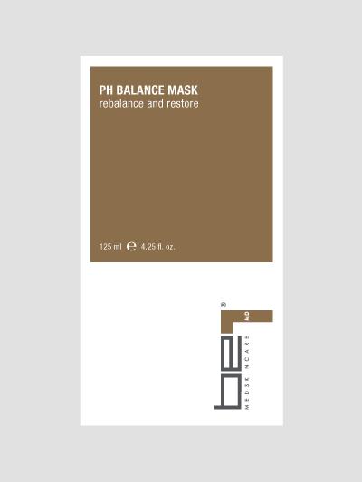 be1 Prodotti PH Balance Mask 1